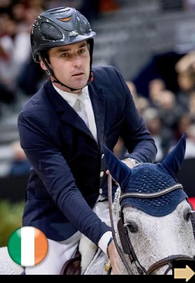 Mark McAuley