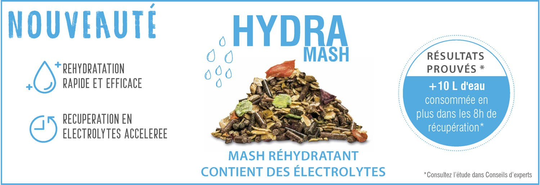 Hydra Mash